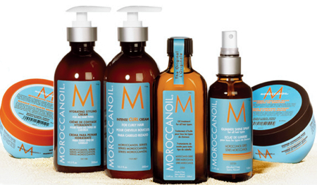 Moroccan Oil Hair Treatment-Moroccan Oil