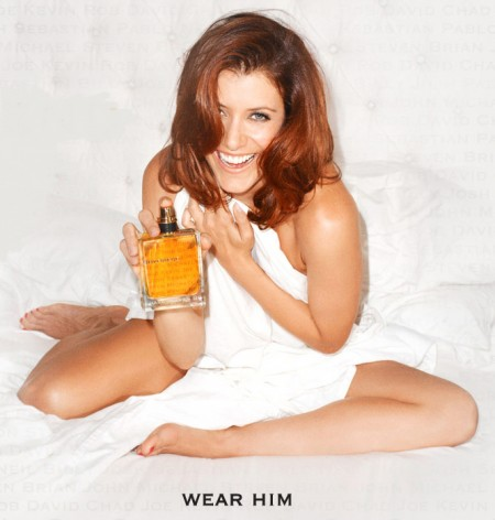 Kate Walsh Talks about Boyfriend! (Part 1)