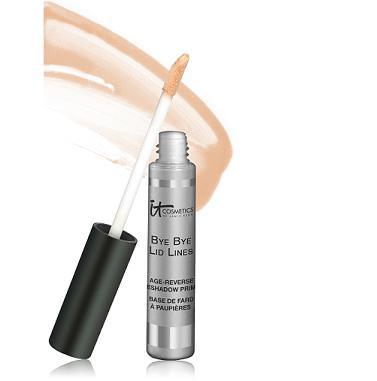 Beauty Giveaway: Bye Bye Lid Lines by iT Cosmetics