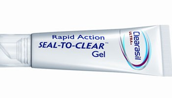 Keep Skin Clear This Summer with New Clearasil Seal-to-Clear Gel