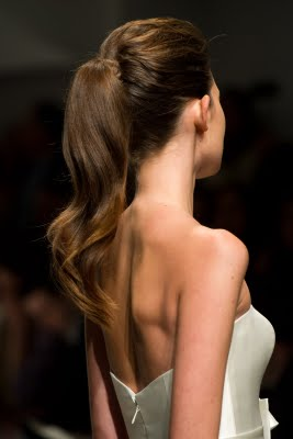 Applying Haircare Products in the Right Order – 4 Steps to Great Hair
