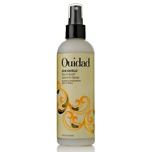 Keeping Your Hair Happy & Healthy this Summer with Ouidad