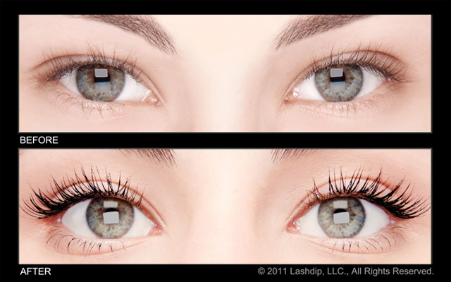An Alternative to Lash Extensions – LashDip for Lush Lashes
