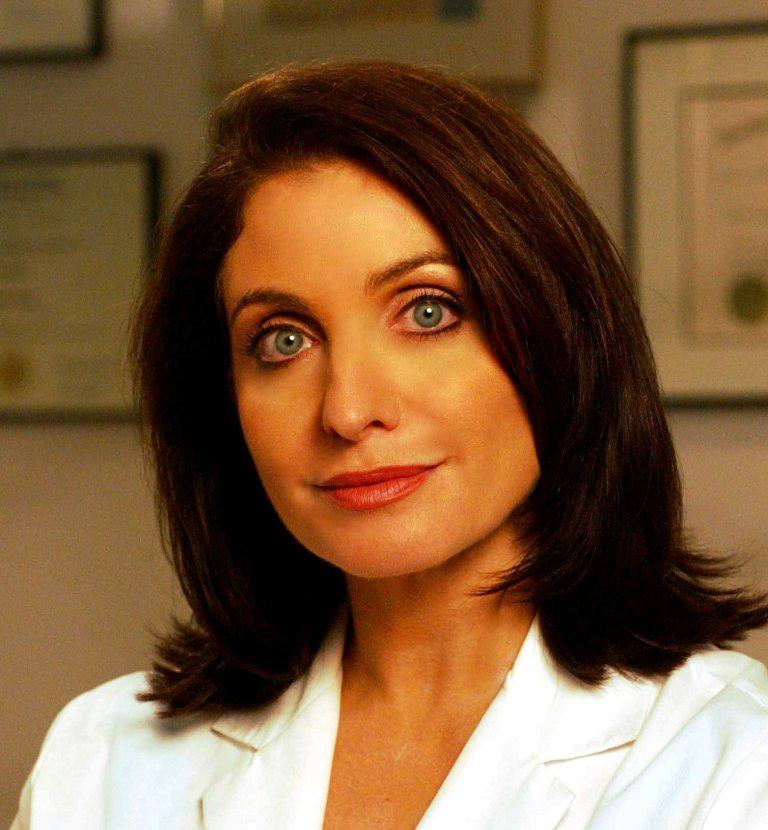 Dr. Jeannette Graf, M.D., F.A.A.D.