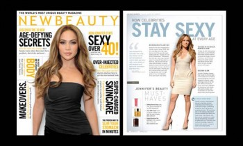 Jennifer Lopez's Beauty Secret – WW Cream by 3LAB