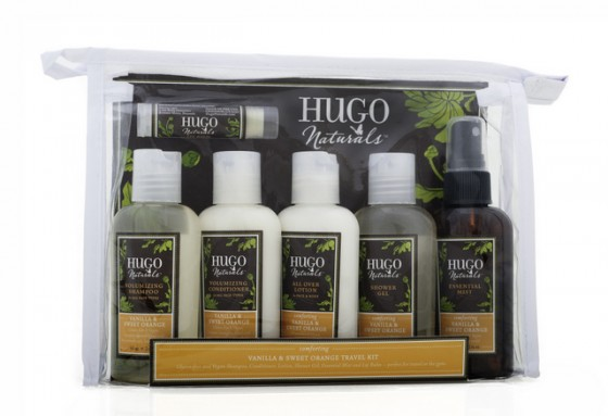 Tropical Paradise in a Bottle – Hugo Naturals