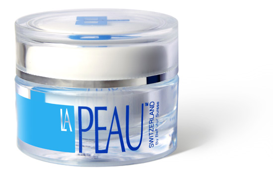 The iT Cream – La Peau the Cosmetic Jewel of Europe