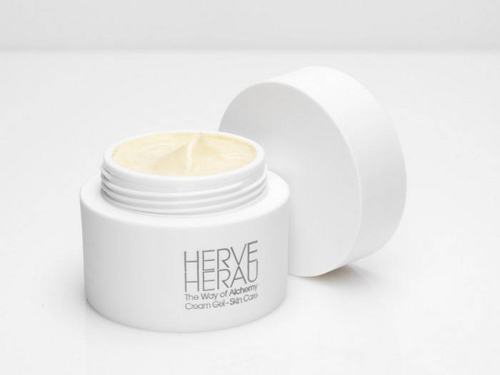 The Everything Creme – Gel by HERVE HERAU