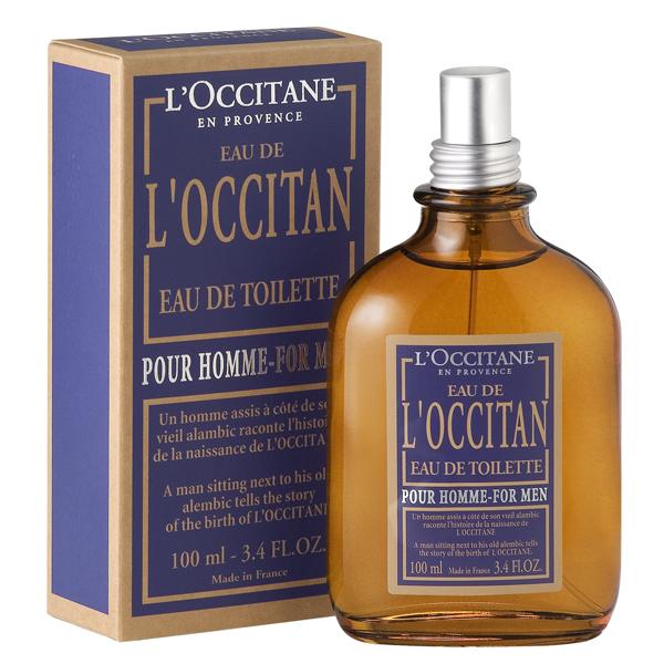 The Perfect Shaving Oil – CADE by L'Occitane