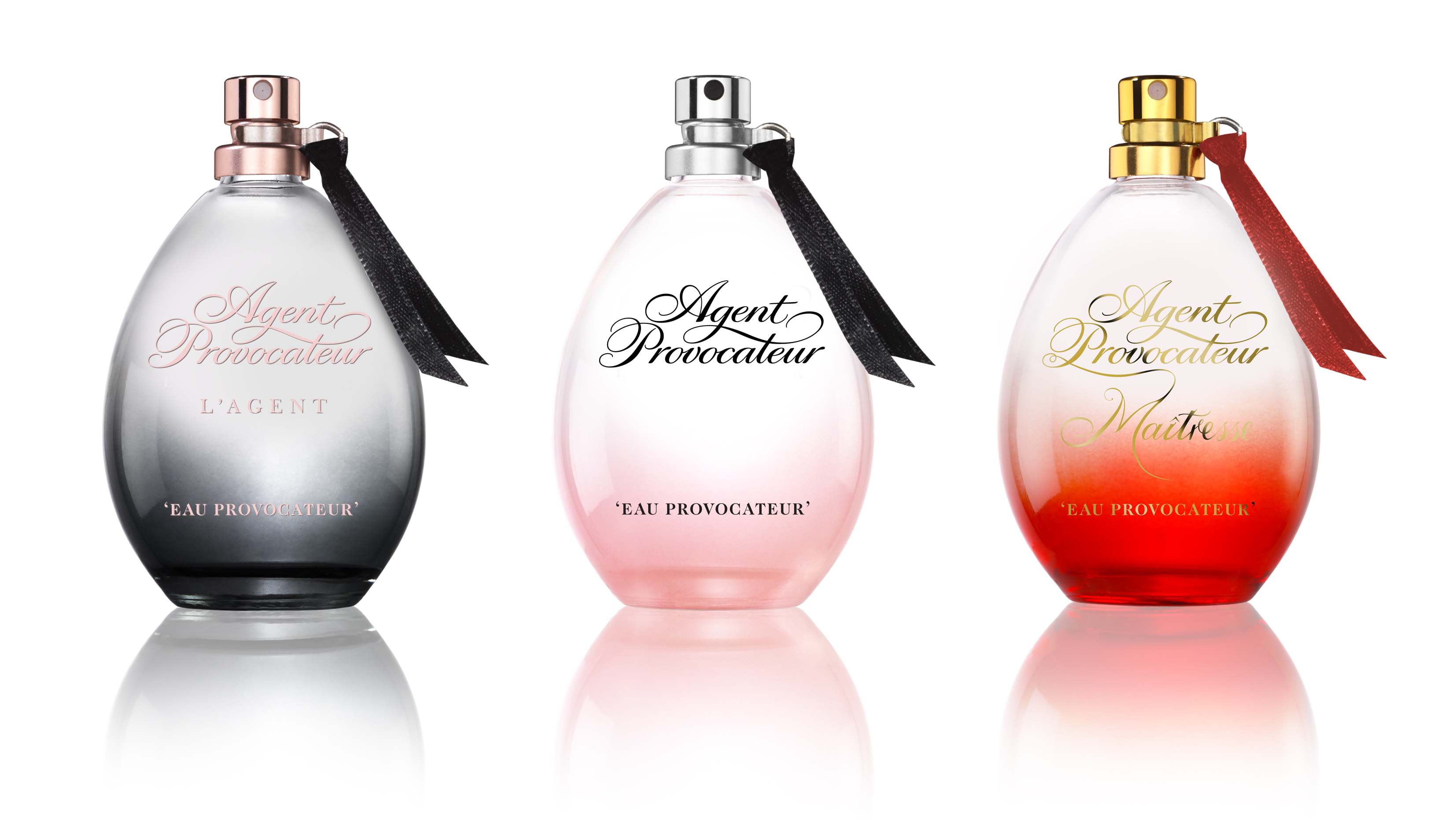 Sensual Scents That Feel Like Second Skin – The Fragrances by Agent Provocateur