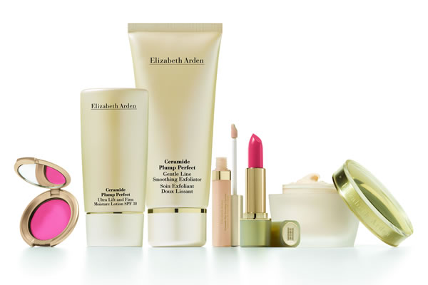 Pin It To Give It For Breast Cancer – Elizabeth Arden
