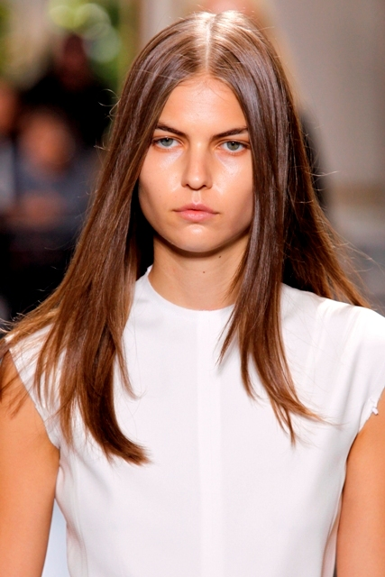 CÉLINE & Redken – Simple, Chic And Ever So French