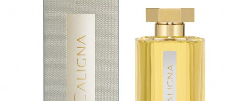 Intoxicating Scents by L'Artisan Parfumeur – New Caligna by Dora Baghriche-Arnaud