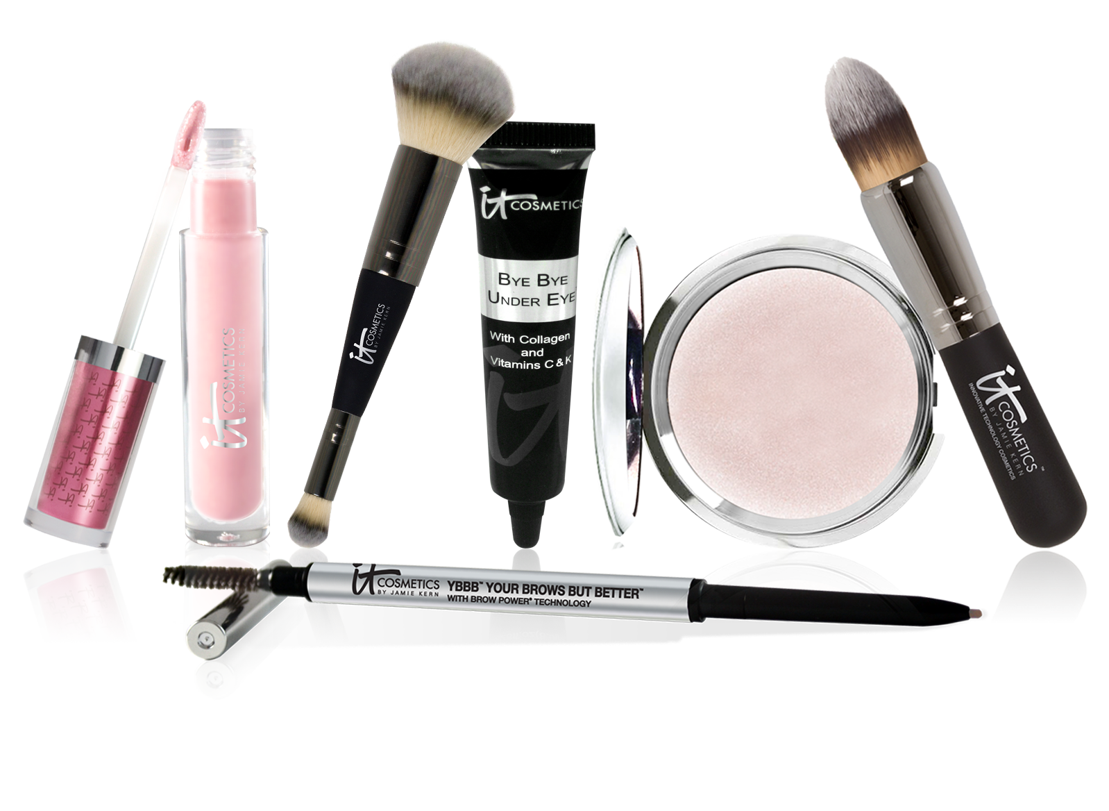 Your Most Beautiful You with iT Cosmetics, July 13th On QVC