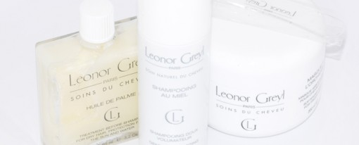 The Miracle Shampoo for Dry and Frizzy Hair – Leonor Greyl