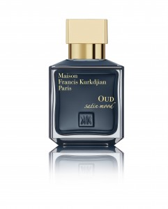 MFK-OUD satin mood - bottle