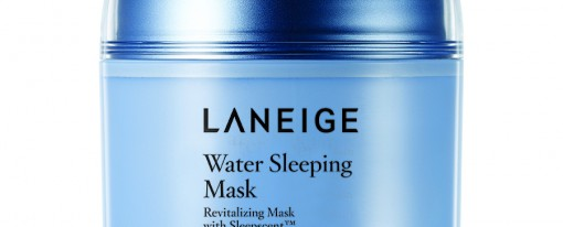 Sleeping your way to beautiful – The best sleeping masks for all skin types