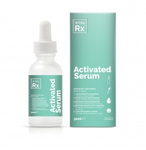 White RX - Activated Serum v.1.2 30ml RGB