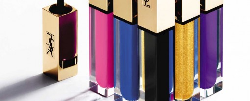 What's New in Makeup Now: New Vinyl Couture Mascara by YSL