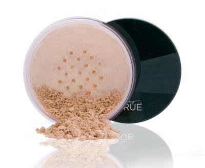 Mineral Powder Foundation by beingTrue Cosmetics