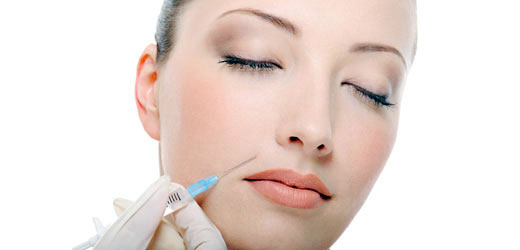 A Facelift without the Surgical Procedure with Dr. Amy Forman Taub