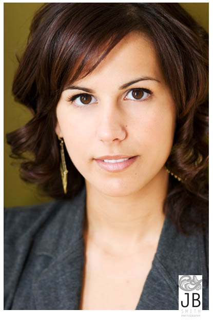 Beauty Profile w/ Megan Pais Gallinger of Cargo Cosmetics
