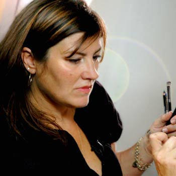 Makeup Tips with Liz Pugh of Rimmel London