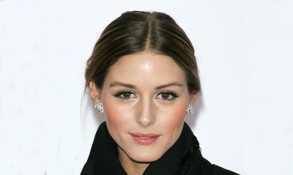 Olivia Palermo's Evening Makeup