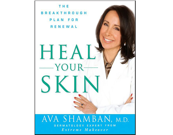 Dr. Ava Shamban on Slowing Down the Aging Process