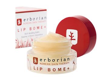 A Favorite Around the World – Erborian Lip Bome