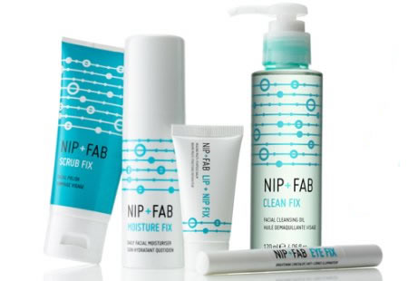 New NIP+FAB for Target – Launching October 23rd