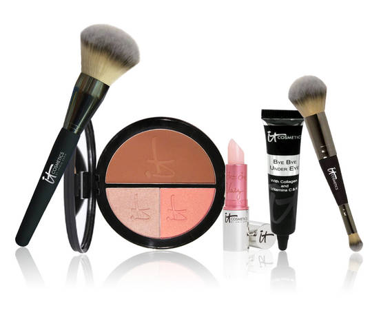 Vitality Anti-Aging 5 Piece Collection – Special Value on QVC July 27th
