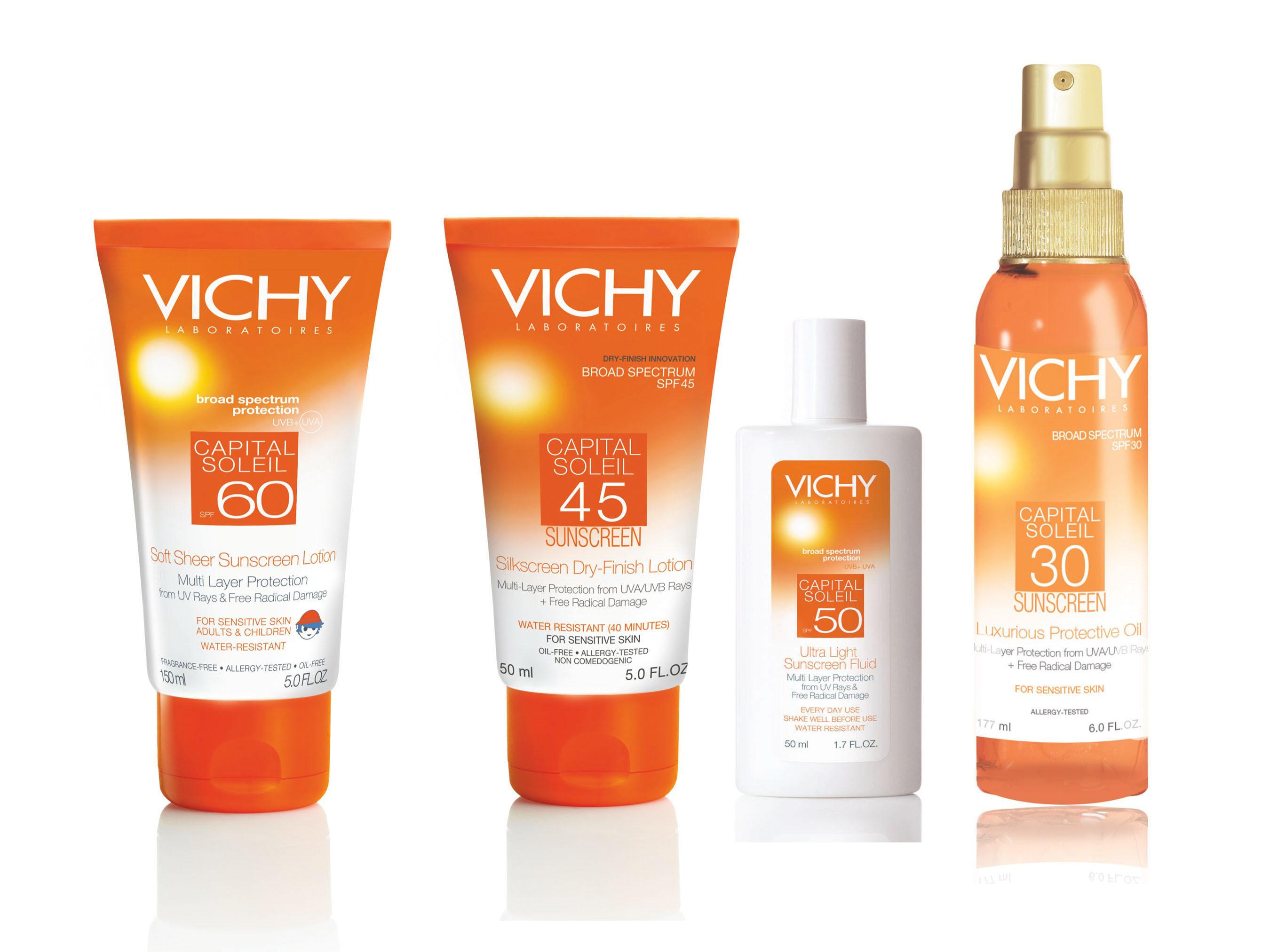 The Best Sunscreens for a Rich Golden Glow