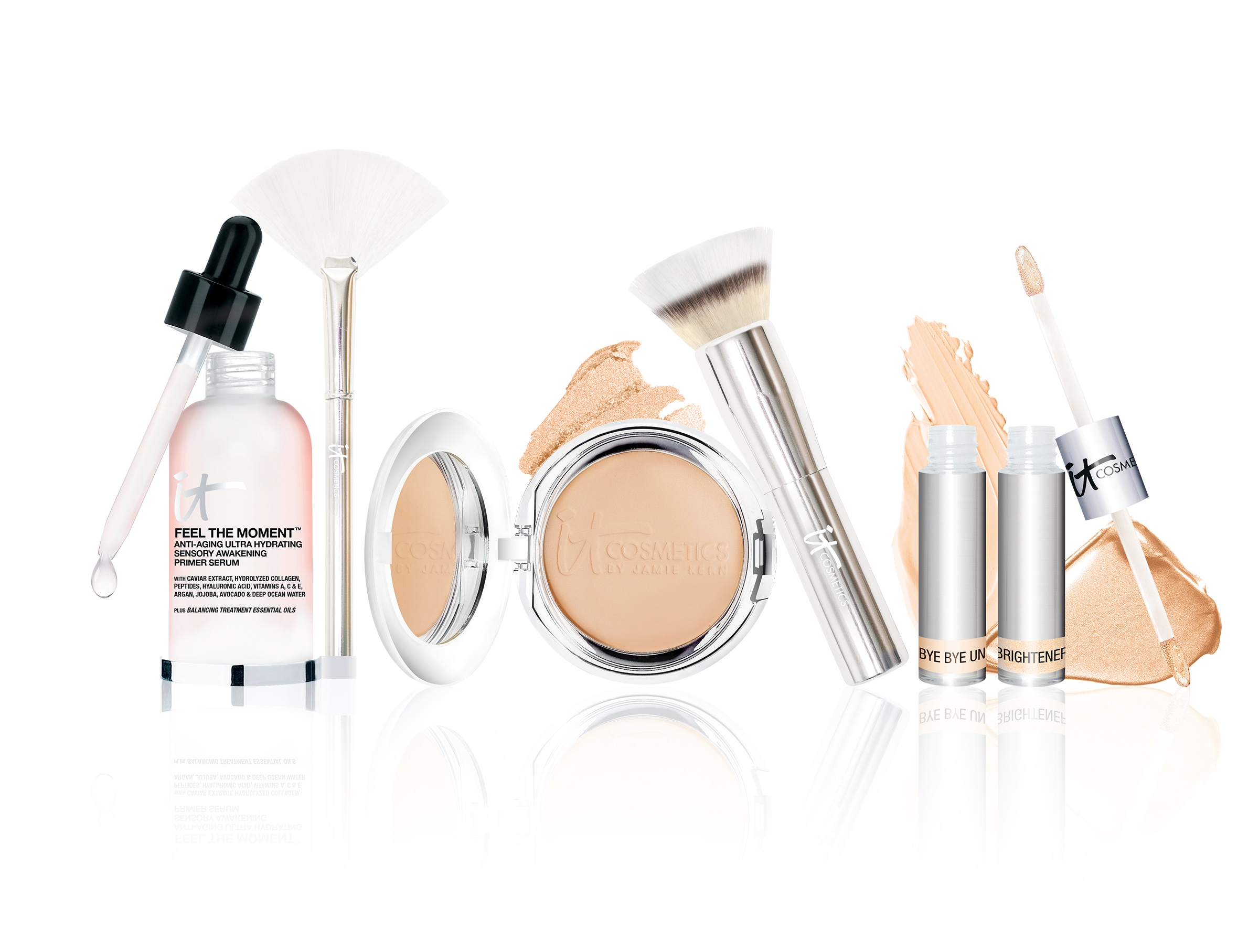 New Year's Beauty Resolutions – Adding Makeup With a Purpose, iT Cosmetics